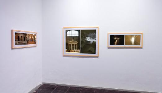 Fino al 31.I.2016 | Studio Azzurro, Campo Controcampo | Galleria Paola Verrengia, Salerno