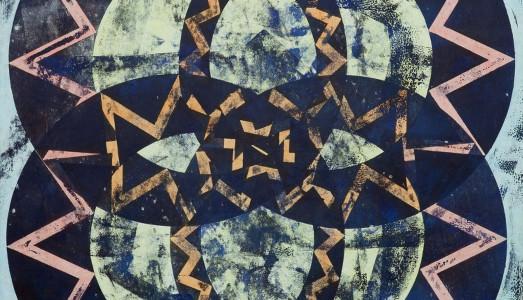 Fino al 20.IX.2015   Philip Taaffe, Christopher Wool   Galleria Casamadre Arte Contemporanea, Napoli