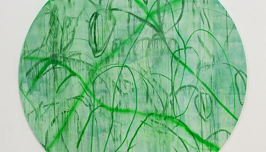 Fino al 18.XI.2017 | Thomas Berra, Verde Indagine | Placentia Arte, Piacenza