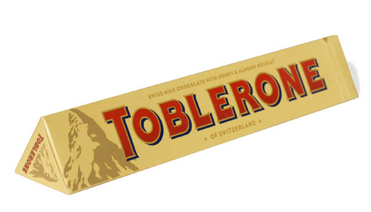 Il Toblerone