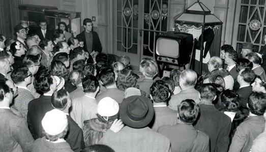 La cultura può fare a meno della tv?