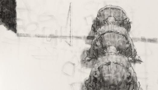 Fino al 20.I.2016 | Wainer Vaccari, Disegni  | 1 Opera, Napoli