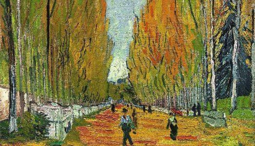 Un Van Gogh non fa primavera
