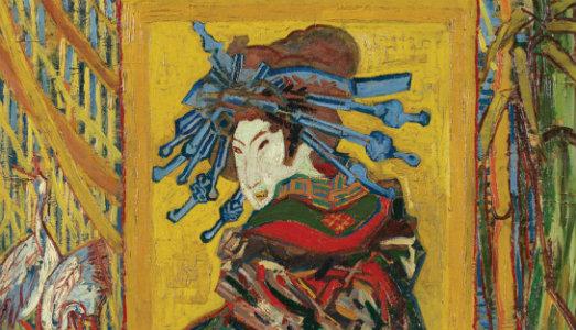 Van Gogh, collezionista sfortunato. La storia, nel nuovo catalogo delle sue stampe giapponesi