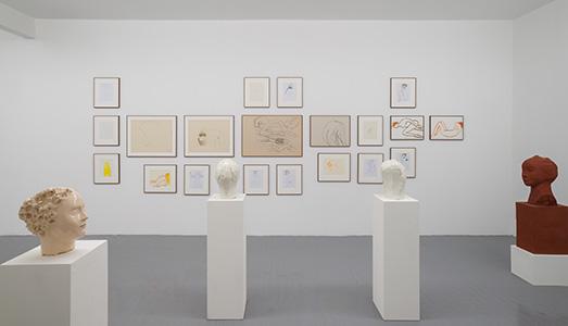 Fino al 18.XI.2017 | Vanessa Beecroft | Galleria Massimo Minini, Brescia