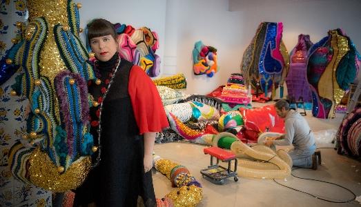 L'intervista/ Joana Vasconcelos