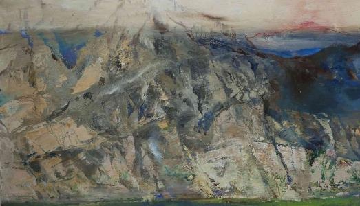 Fino al 25.V.2019   Velasco Vitali Veduta     M77 Gallery, Milano