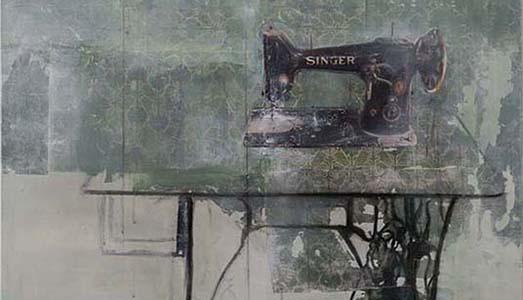 La distanza delle ragioni nella pittura contemporanea