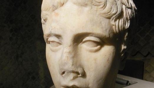 Villa Adriana mette in mostra il suo Doriforo
