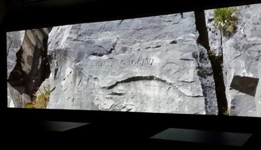 Fino al 5.XI.2015 | Cicli futili #1: Gaggini | Museo d'Arte Contemporanea Villa Croce, Genova