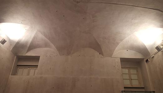 Fino al 31.III.2018 | Luca Vitone, Wunderkammer | Pinksummer, Genova