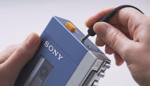 Sony celebra 40 anni di Walkman con una mostra che vi farà venire gli occhi lucidi