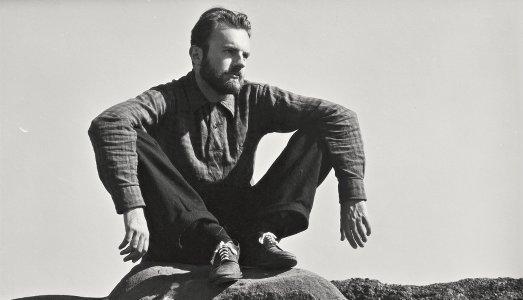 Fino al 14.VIII.2016 | Edward Weston. Il corpo e la linea | CAMERA-Centro Italiano per la Fotografia, Torino