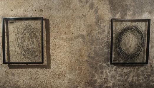Fino al 28.III.2015 | Sten&Lex, Matrici distrutte | Wunderkammern, Roma