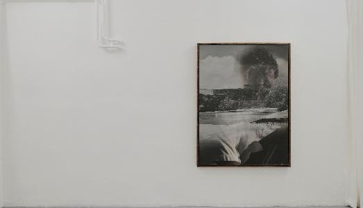 Fino al 19.VII.2019 | Yves Scherer. Les Bains Douches | BASEMENT ROMA