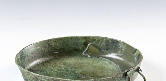 Lo specchio di Celestino. Archeologia etrusca a Modena nella prima metà dell'Ottocento
