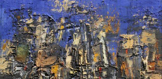 Alfonso Borghi – Dentro silenzi solenni