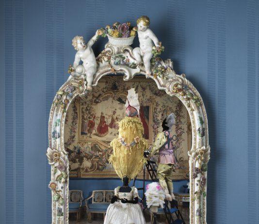 Napoli Napoli. Di lava, porcellana e musica