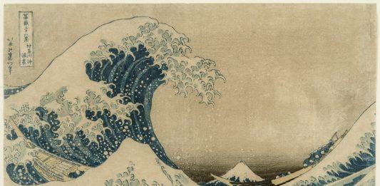 Hokusai / Hiroshige / Hasui – Viaggio nel Giappone che cambia