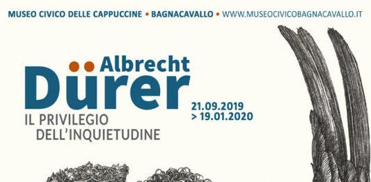 Albrecht Dürer – Il privilegio dell'inquietudine