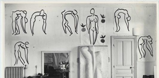Henri Matisse – Metamorfosi