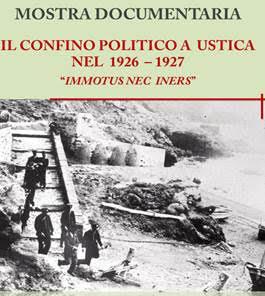Il confino politico a Ustica nel 1926 – 1927