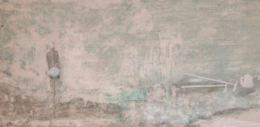 Alfonso Auriemma – Et Verbum caro factum est/ sulla semina e la raccolta della luce