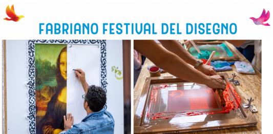 Fabriano Festival del Disegno IV  edizione