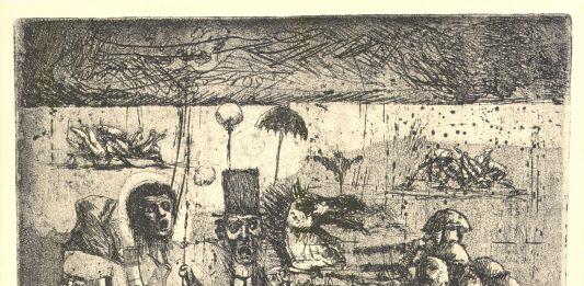 Luciano De Vita – Autoritratto
