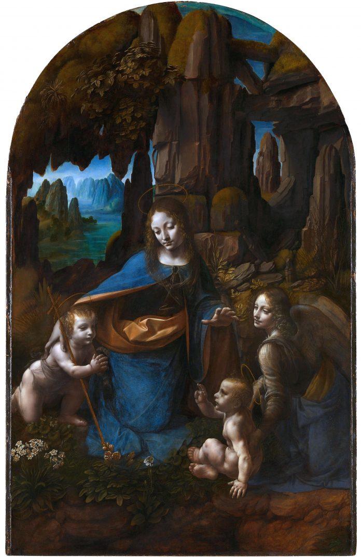 Il capolavoro di Leonardo da Vinci alla Nationa Gallery di Londra