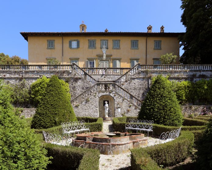 Villa Paolina di Compignano
