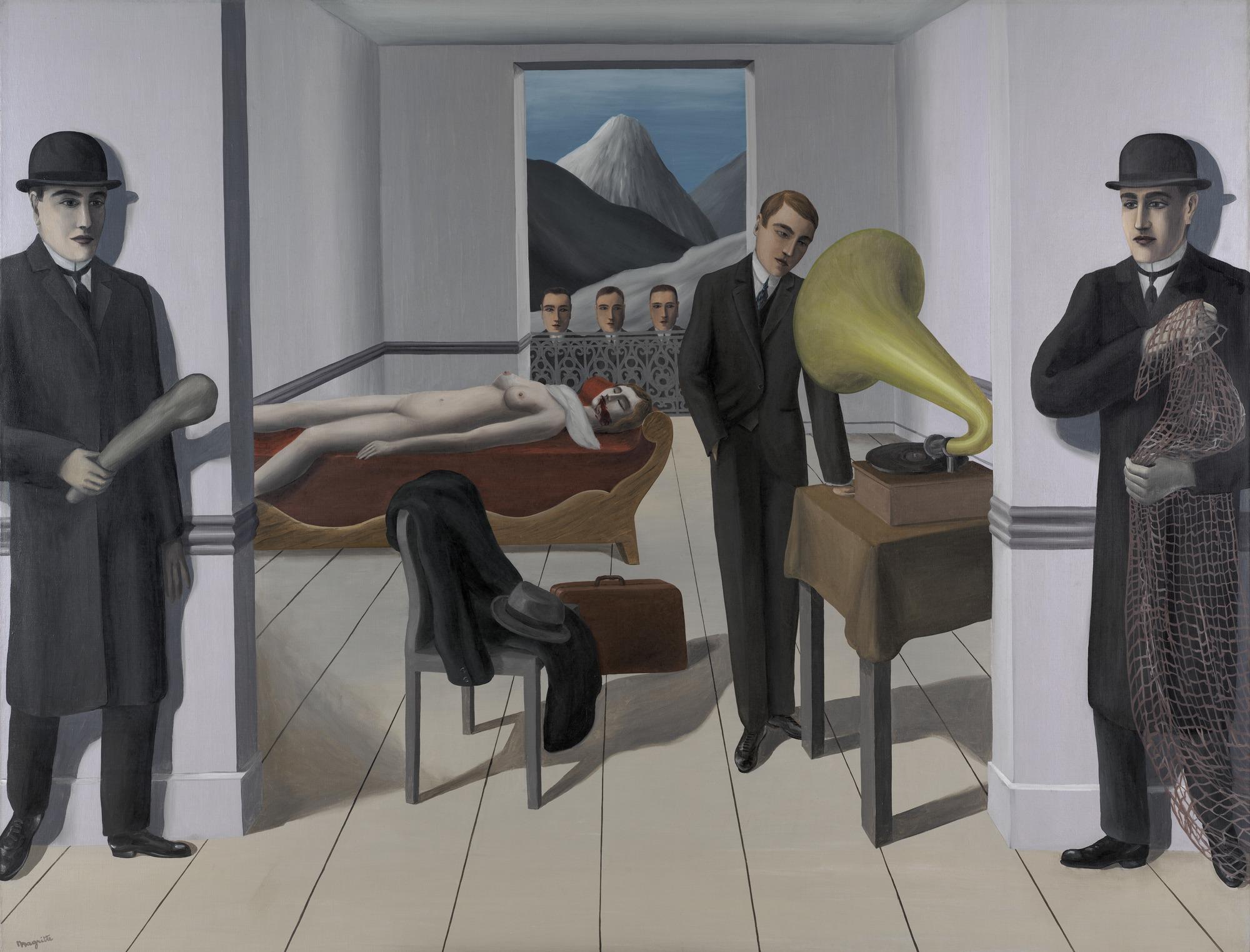 Case d'artista