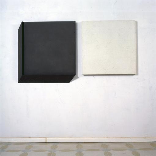 Le opere di Giuseppe Uncini in mostra al MACTE di Termoli