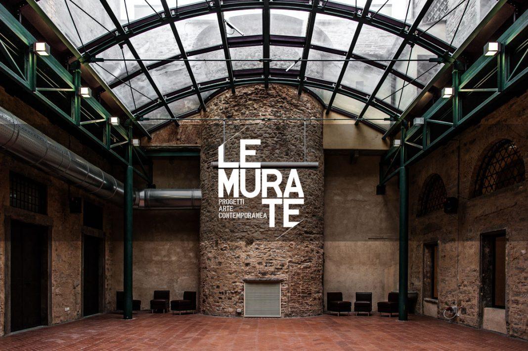 Lo spazio di Le Murate, che presenta il bando di residenza