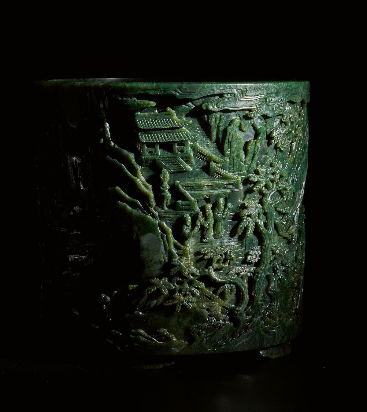 Arte cinese del Metropolitan da Sotheby's