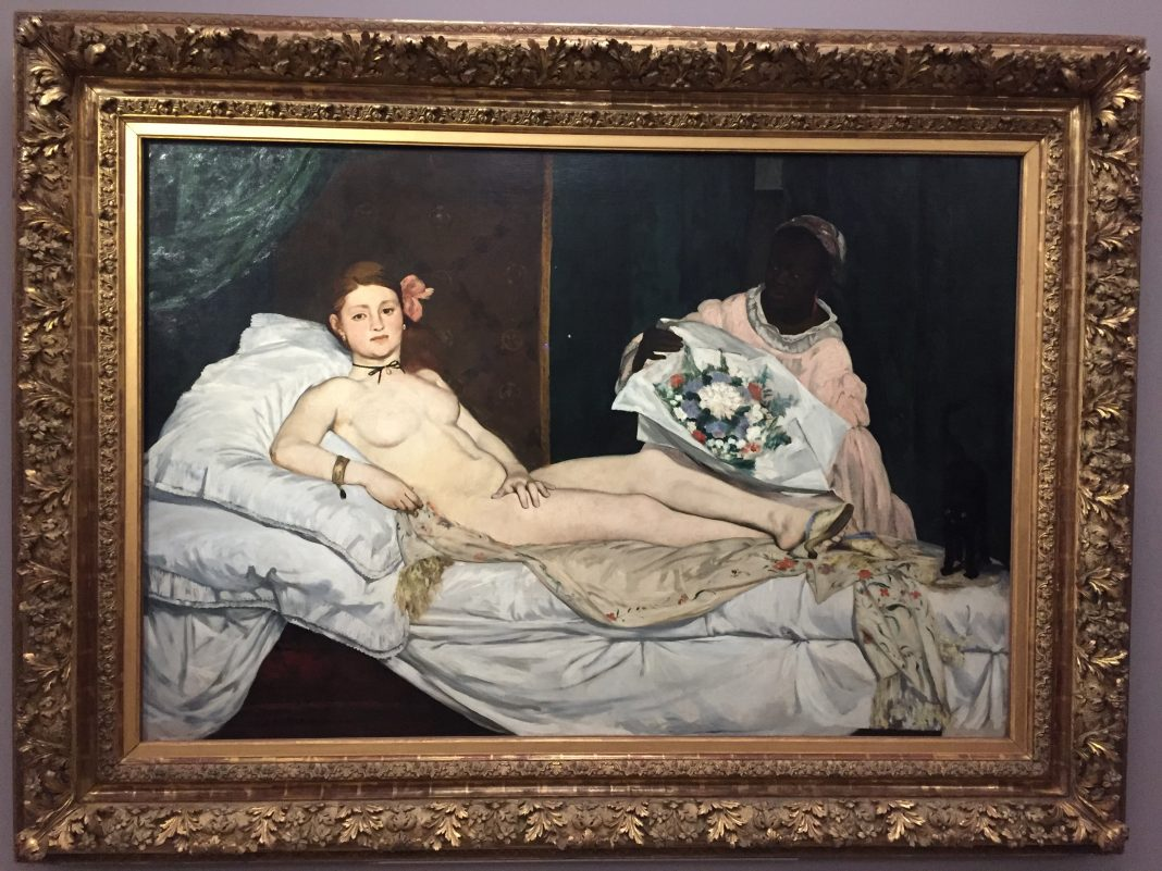 Opera in mostra al Musee d'Orsay