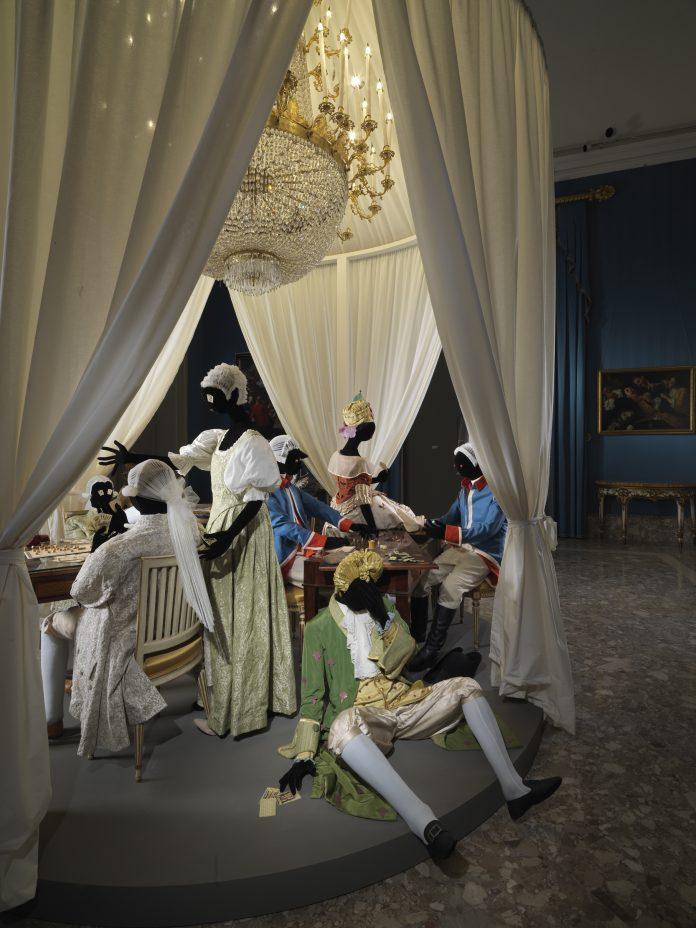 Mostra su Napoli al Museo di Capodimonte