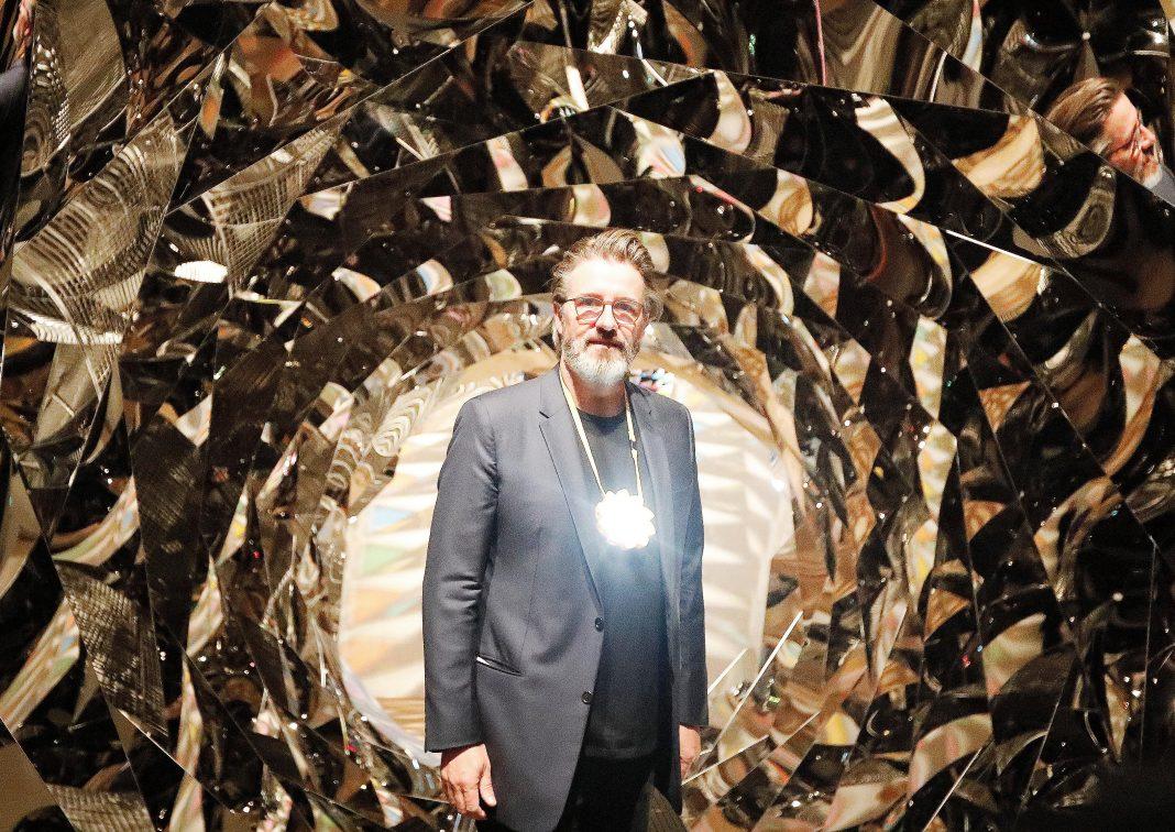 Olafur Eliasson alla Tate Modern