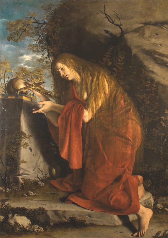 Orazio Gentileschi in mostra a Fabriano