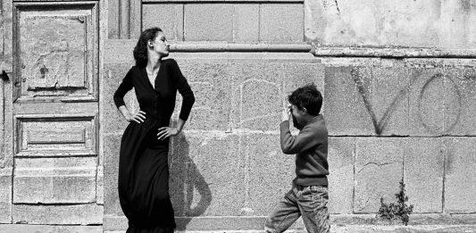 Ferdinando Scianna – Viaggio, racconto, memoria