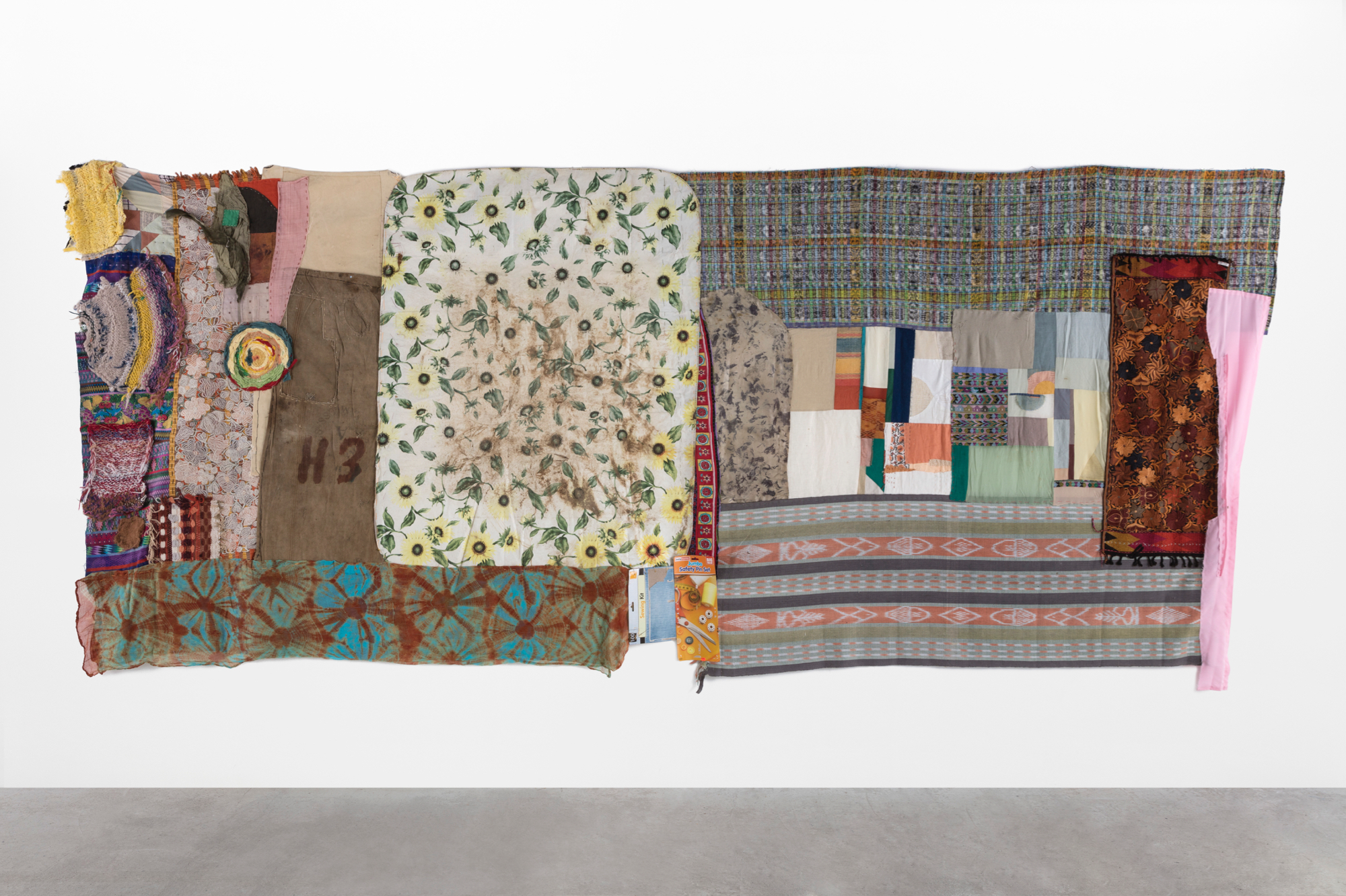 Susan Cianciolo da Martina Simeti, Milano, Porta Genova, art district