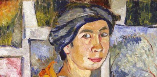 Natalia Goncharova. Una donna e le avanguardie tra Gauguin, Matisse e Picasso