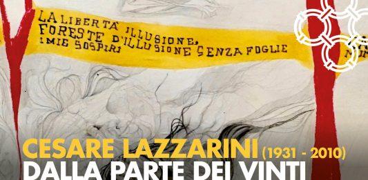 Cesare Lazzarini (1931-2010). Dalla parte dei vinti