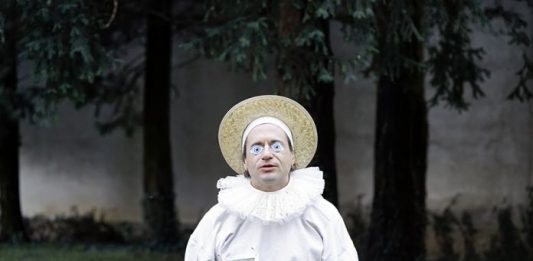 Sergio Breviario – Ottomila e novecentodiciannove