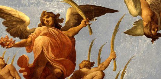 Ludovico Carracci a Piacenza. L'arte della controriforma