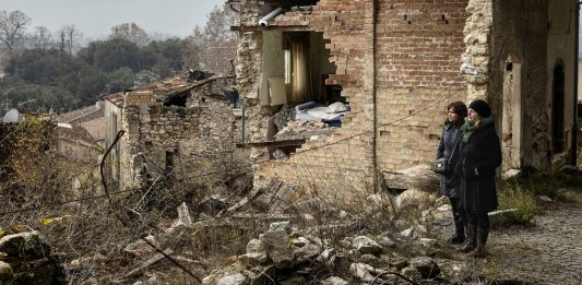 Terrae Motus. Geografie e storie dell'Italia fragile