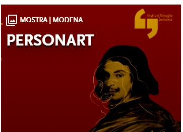 PersonArt. Ritrovati nell'arte