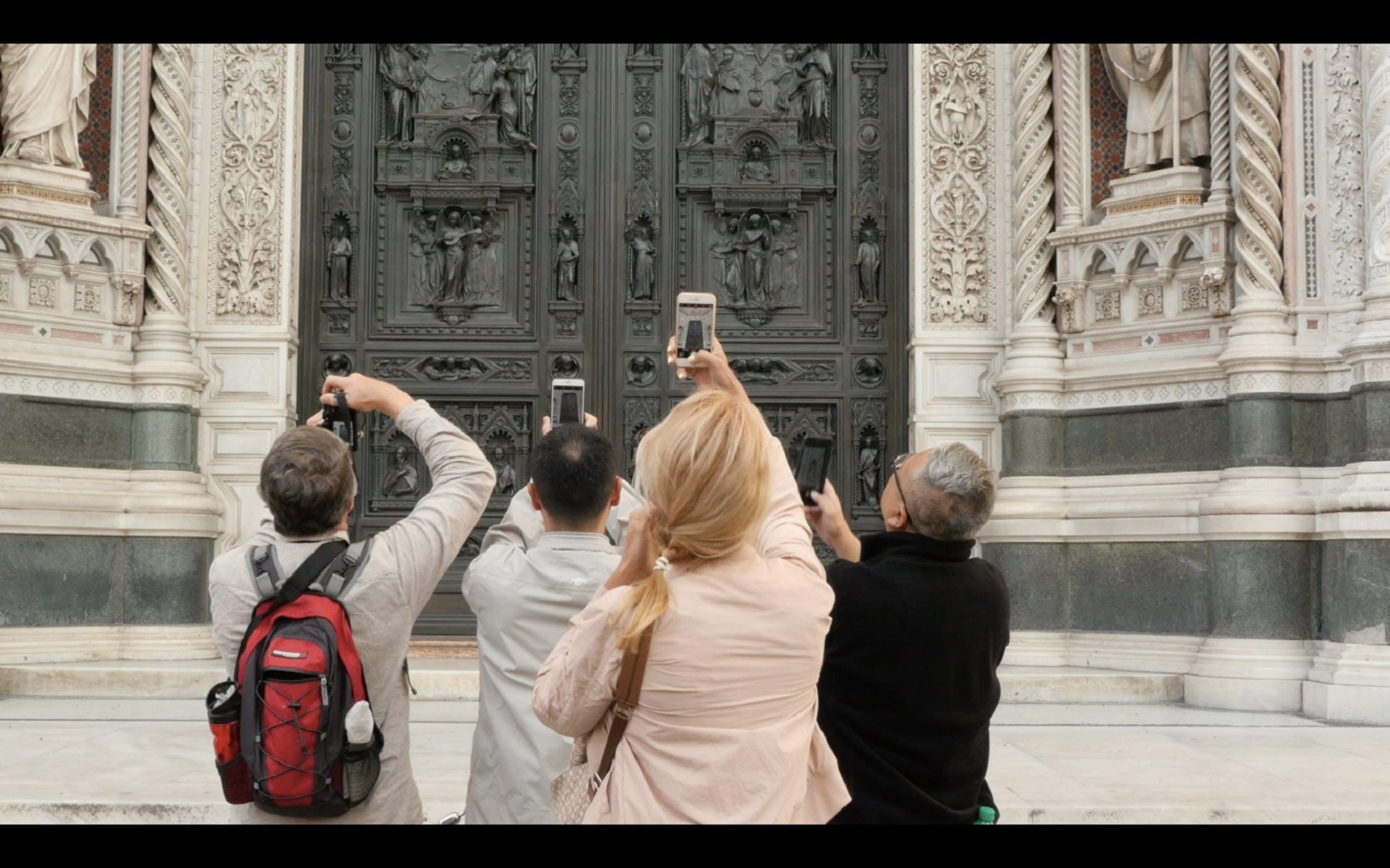 Giacomo-Zaganelli_Grand-Tourismo_Uffizi