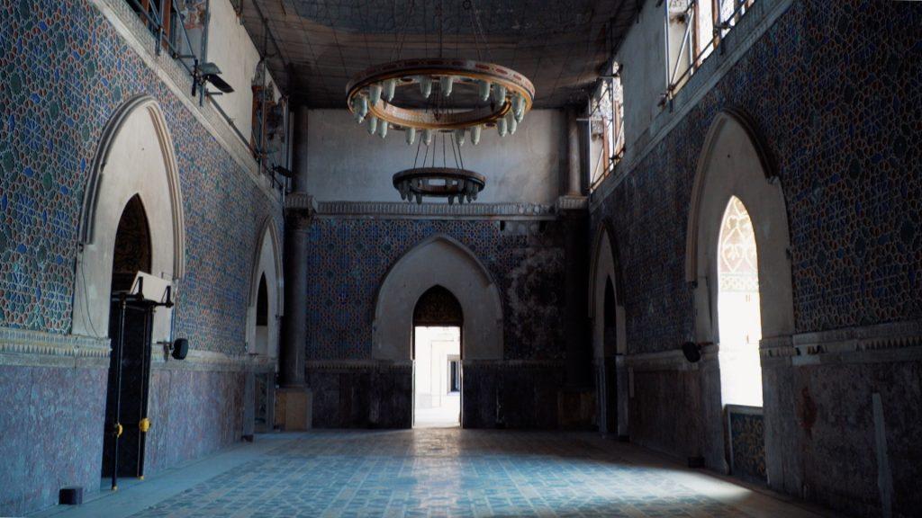 Palazzo Forcella De Seta