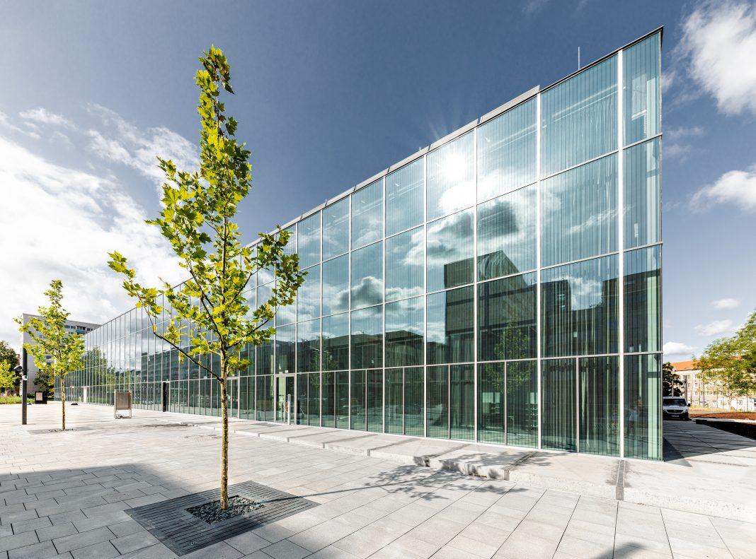 Bauhaus Museum Dessau (courtesy of BMD Foundation)